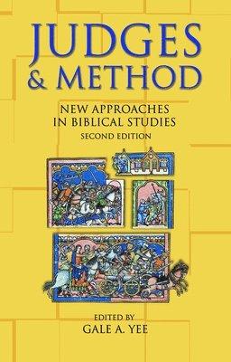 bokomslag Judges & Method: New Approaches in Biblical Studies