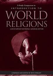 bokomslag A Study Companion to Introduction to World Religions