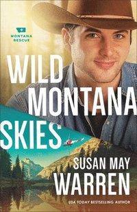 bokomslag Wild Montana Skies