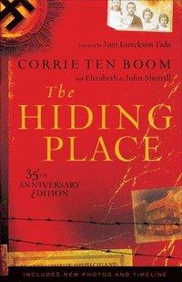 bokomslag Hiding Place