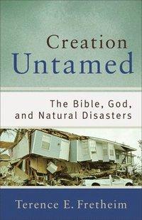 bokomslag Creation Untamed
