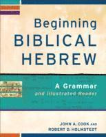 bokomslag Beginning Biblical Hebrew: A Grammar and Illustrated Reader