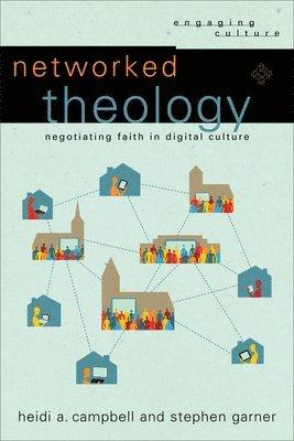 bokomslag Networked Theology