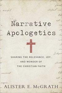 bokomslag Narrative Apologetics