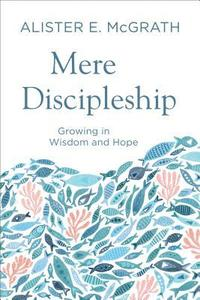 bokomslag Mere Discipleship: Growing in Wisdom and Hope