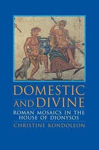 bokomslag Domestic and Divine