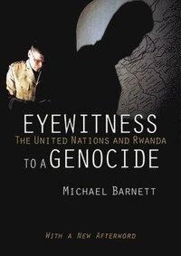 bokomslag Eyewitness to a Genocide