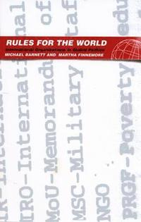 bokomslag Rules for the World