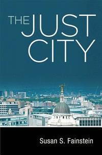 bokomslag The Just City