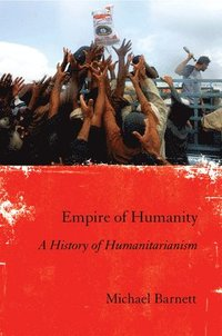 bokomslag Empire of Humanity