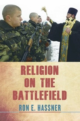 bokomslag Religion on the Battlefield