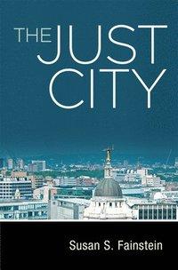 bokomslag Just city