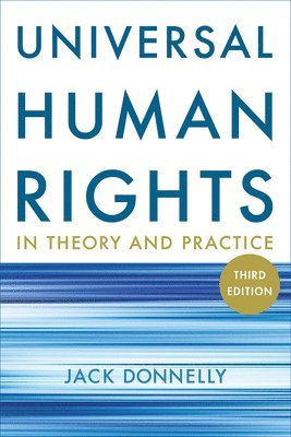 bokomslag Universal Human Rights in Theory and Practice