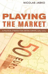 bokomslag Playing the Market
