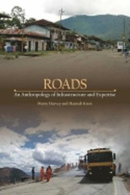 bokomslag Roads