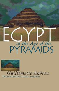bokomslag Egypt in the Age of the Pyramids