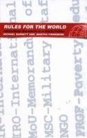 bokomslag Rules for the World: International Organizations in Global Politics
