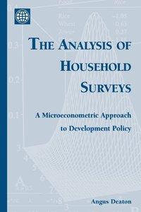 bokomslag Microeconometric Analysis for Development Policy