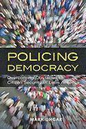 bokomslag Policing Democracy