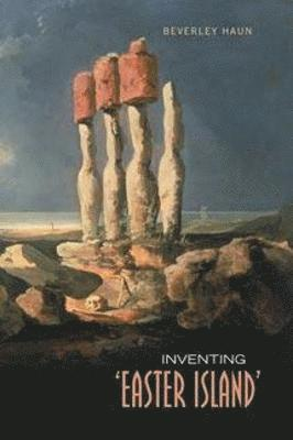 bokomslag Inventing 'Easter Island'