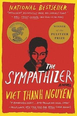 bokomslag The Sympathizer: A Novel