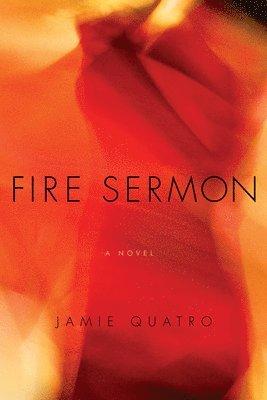 bokomslag Fire Sermon