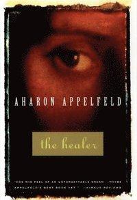 bokomslag The Healer