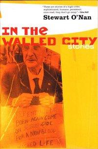 bokomslag In the Walled City