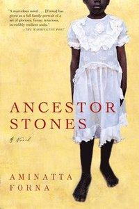 bokomslag Ancestor Stones