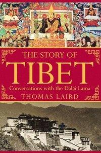 bokomslag The Story of Tibet