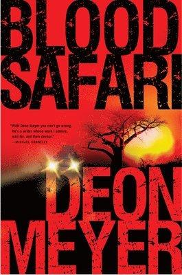 bokomslag Blood Safari