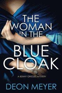 bokomslag The Woman in the Blue Cloak