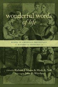 bokomslag Wonderful Words of Life