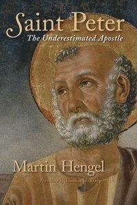 bokomslag Saint Peter