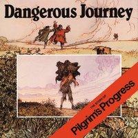 bokomslag Dangerous Journey
