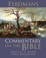 bokomslag Eerdmans Commentary on the Bible