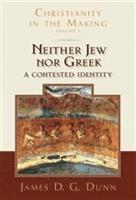 bokomslag Neither Jew nor Greek