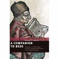 bokomslag A Companion to Bede