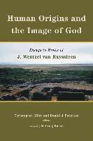bokomslag Human Origins and the Image of God