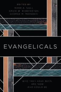 bokomslag Evangelicals