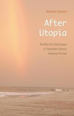 bokomslag After Utopia