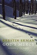 bokomslag God's Mercy