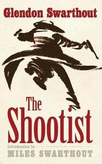 bokomslag The Shootist