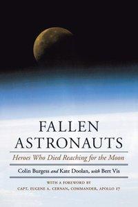 bokomslag Fallen Astronauts
