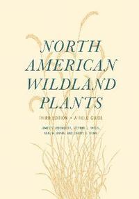 bokomslag North American Wildland Plants