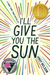 bokomslag I'll Give You the Sun