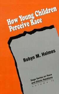 bokomslag How Young Children Perceive Race