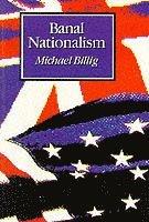 bokomslag Banal Nationalism