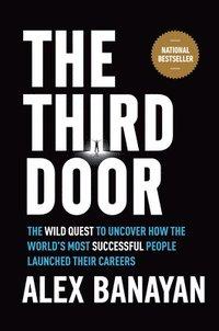 bokomslag Third Door