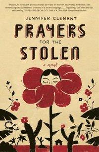 bokomslag Prayers for the Stolen